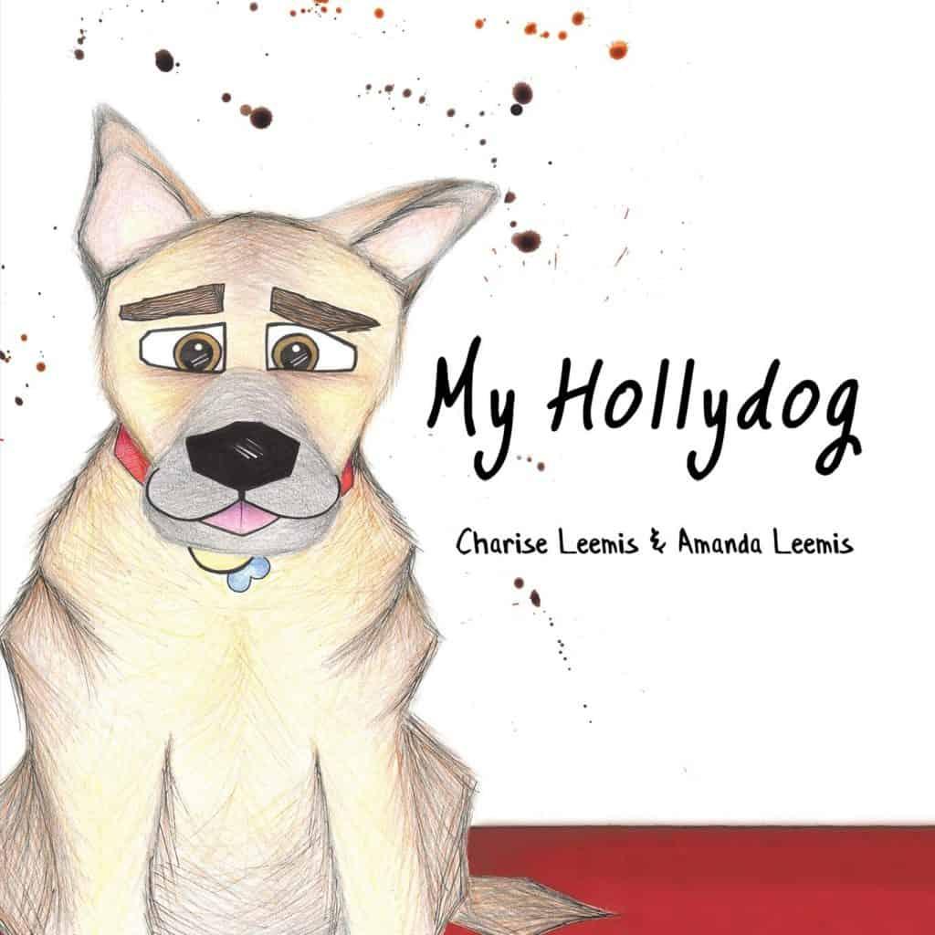 The Hollydog Book