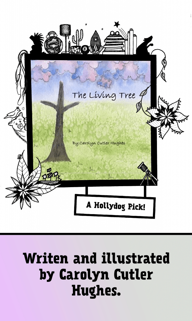 """The Living Tree"" Picture Book"