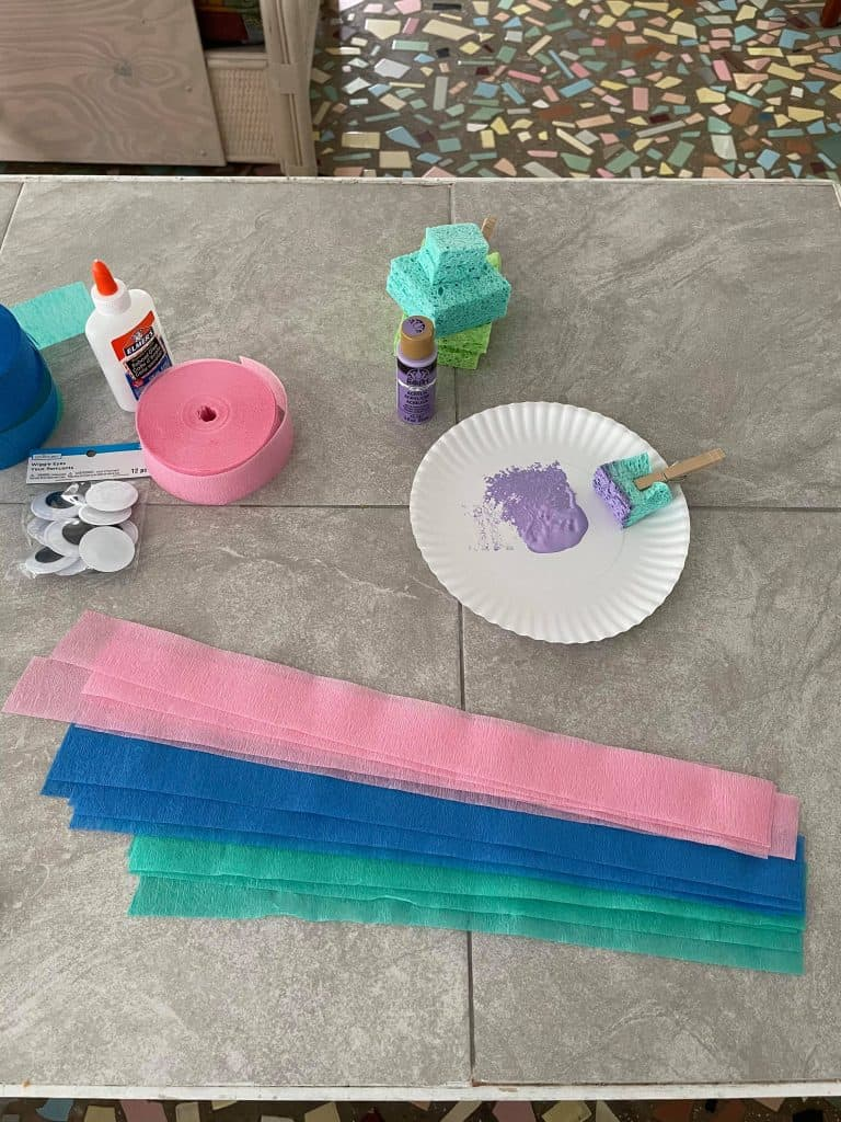 Beach Day Preschool Lesson Plan
